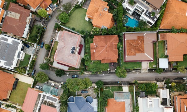 Changes in GST Laws Placing Obligations on Purchasers of New Residential Premises